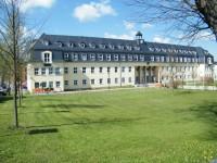 Das Landratsamt Saale-Orla-Kreis