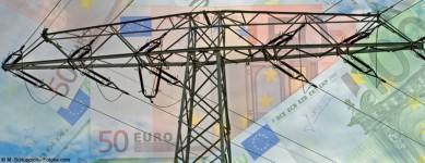 Geld Mast © MSchuppich-Fotolia.com