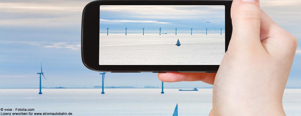 windpark © vvoe - Fotolia.com index